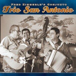 Trio San Antonio 歌手頭像