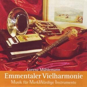 Lorenz Mühlemann 歌手頭像