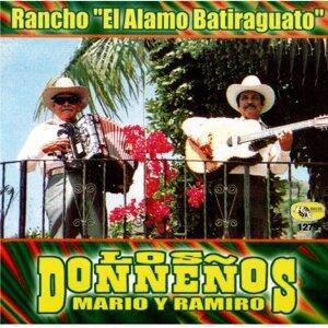 Los Donnenos 歌手頭像