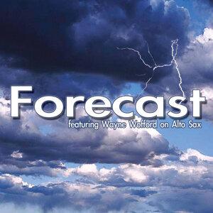 The Forecast 歌手頭像