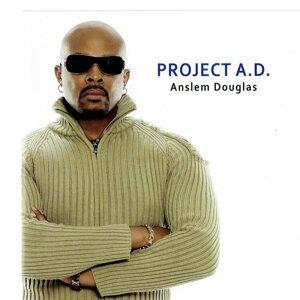 Anslem Douglas 歌手頭像