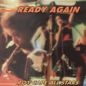 Roy Cape All Stars 歌手頭像