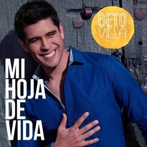 Beto Villa 歌手頭像