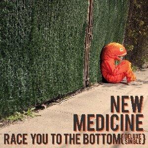 New Medicine 歌手頭像