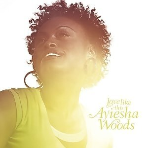 Ayiesha Woods 歌手頭像