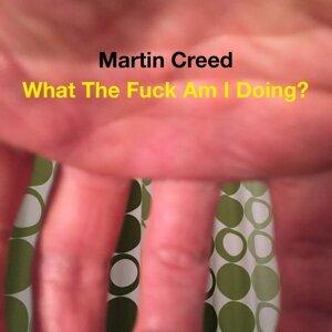 Martin Creed 歌手頭像