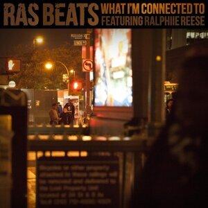 Ras Beats 歌手頭像