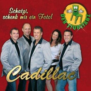 Cadillac 歌手頭像