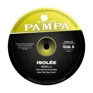 Isolée / Robag Wruhme 歌手頭像