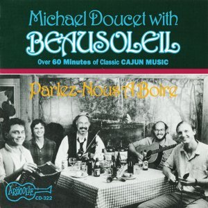Beausoleil w/ Michael Doucet 歌手頭像
