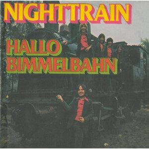 Nighttrain 歌手頭像