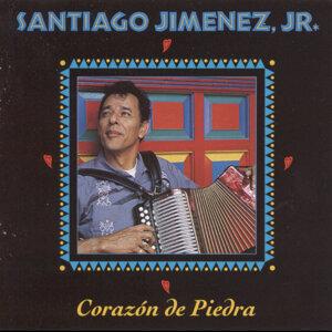Santiago Jimenez, Jr. 歌手頭像