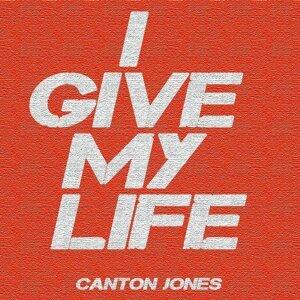 Canton Jones 歌手頭像