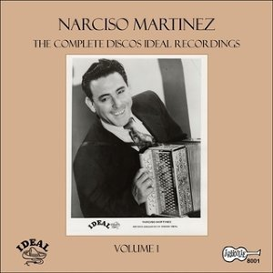 Narciso Martinez 歌手頭像
