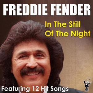 Freddie Fender 歌手頭像