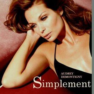 Audrey de Montigny 歌手頭像