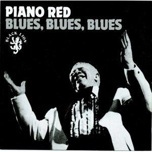 Piano Red 歌手頭像