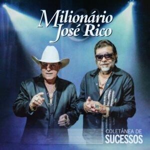 Milionario & Jose Rico 歌手頭像