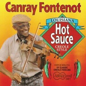 Canray Fontenot 歌手頭像