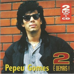 Pepeu Gomes 歌手頭像