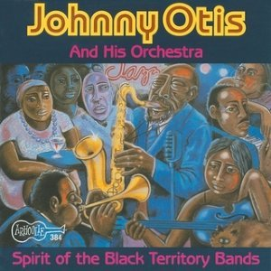 Johnny Otis & His Orchestra 歌手頭像
