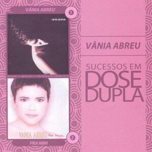 Vania Abreu 歌手頭像