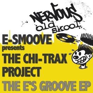 E-Smoove presents The Chi-Trax Project アーティスト写真