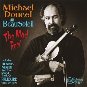 Michael Doucet & Beausoleil 歌手頭像