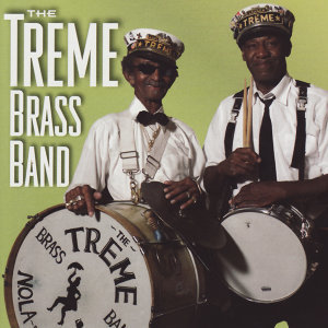 The Treme Brass Band 歌手頭像