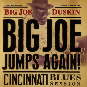 Big Joe Duskin 歌手頭像