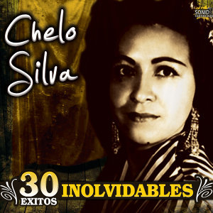 Chelo Silva 歌手頭像
