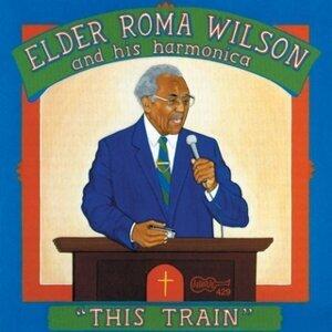 Elder Roma Wilson 歌手頭像
