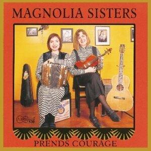 Magnolia Sisters (Ann Savoy & Jane Vidrine)