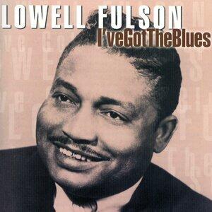 Lowell Fulson 歌手頭像