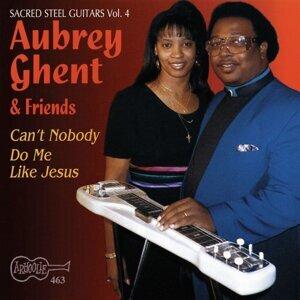 Aubrey Ghent & Friends 歌手頭像