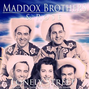 Maddox Brothers & Rose 歌手頭像