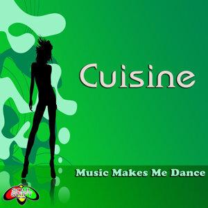 Nouvelle Cuisine 歌手頭像