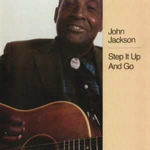 John Jackson 歌手頭像