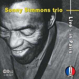 Sonny Simmons Trio 歌手頭像