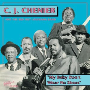 C. J. Chenier & the Red Hot Louisiana Band 歌手頭像