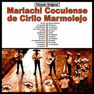 Mariachi Coculense de Cirilo Marmolejo 歌手頭像