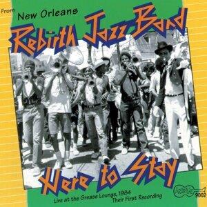 Rebirth Jazz Band 歌手頭像