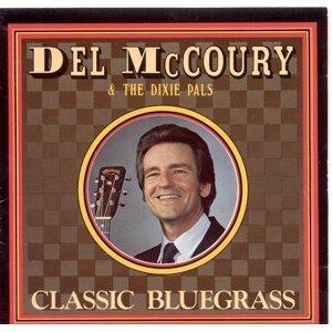 Del McCoury 歌手頭像
