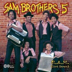 Sam Brothers 5 歌手頭像