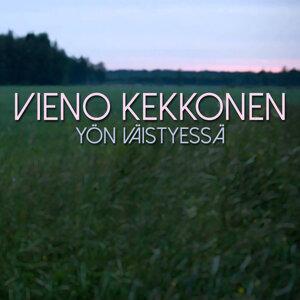 Vieno Kekkonen 歌手頭像