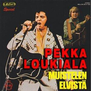 Pekka Loukiala 歌手頭像