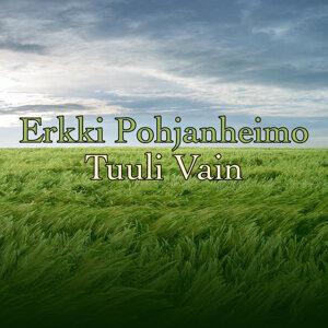 Erkki Pohjanheimo 歌手頭像