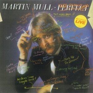 Martin Mull 歌手頭像