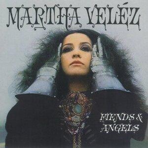 Martha Velez 歌手頭像