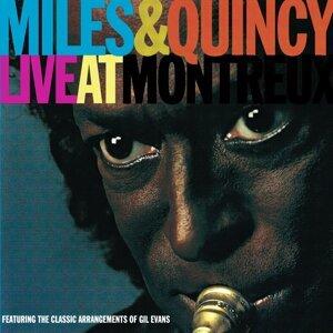 Miles Davis/ Quincy Jones 歌手頭像